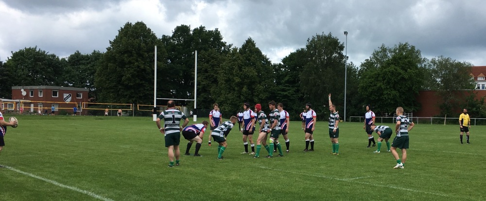 rugby einwurf